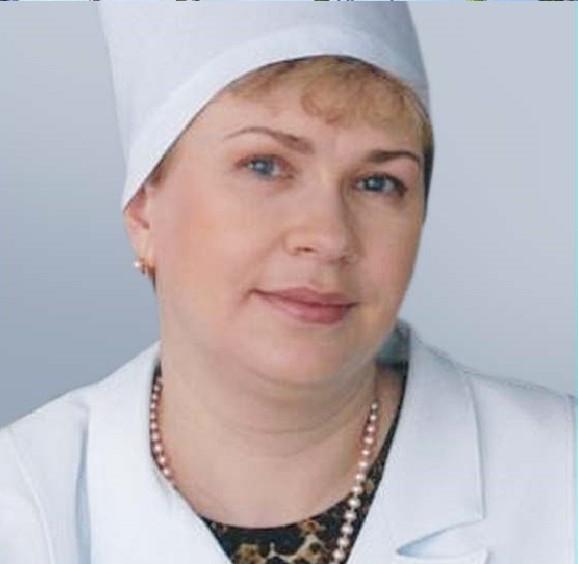 Ястремская Светлана Юрьевна